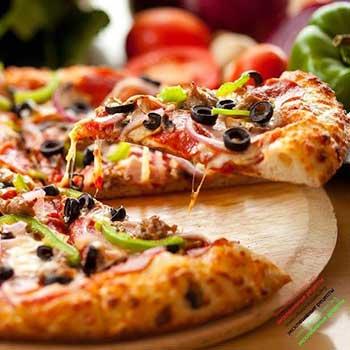 Taller de pizzas variadas